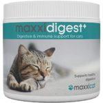 maxxicat - maxxidigest+ Probiotiques, prébiotiques