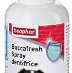 BEAPHAR - Spray dentifrice – Nettoyage des dents