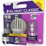 CEVA Feliway Classic Pack Complet 1 Diff+1 Spray