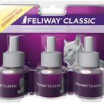 FELIWAY Classic – Anti-stress pour Chat – Pack de
